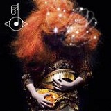 Moon (Single) Lyrics Bjork