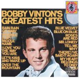 Blue On Blue Lyrics Bobby Vinton