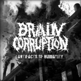Artifacts of Humanity Lyrics Brain Corruption