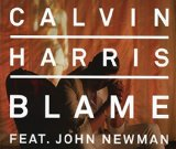 Blame (Single) Lyrics Calvin Harris