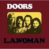 L.A. Woman Lyrics Doors