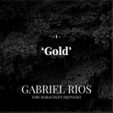 Gold (Single) Lyrics Gabriel Rios