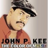 Color Of Music Lyrics John P. Kee
