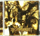Miscellaneous Lyrics Necrophagist