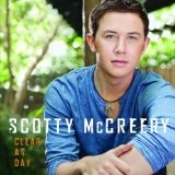 The Trouble With Girls (Single) Lyrics Scotty McCreery