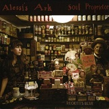 Soul Proprietor (EP) Lyrics Alessi's Ark