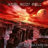 The Ballads III Lyrics Axel Rudi Pell