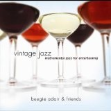 Vintage Jazz: Instrumental Jazz For Entertaining Lyrics Beegie Adair