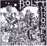 In Battle There Is No Law Lyrics Bolt Thrower