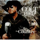 Dirt Road Anthem Lyrics Colt Ford