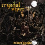 Crimen Excepta Lyrics Crystal Viper