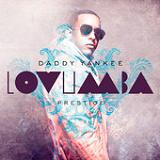 Lovumba (Prestige) (Single) Lyrics Daddy Yankee