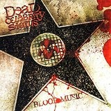 Blood Music Lyrics Dead Celebrity Status