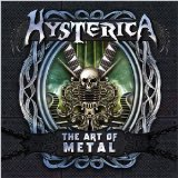 The Art of Metal Lyrics Hysterica