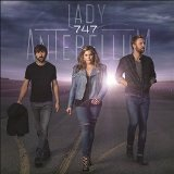 747 Lyrics Lady Antebellum