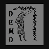 Demo Lyrics Landmine Marathon