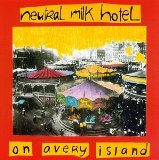 On Avery Island Lyrics Neutral Milk Hotel
