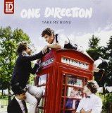 Take Me Home Lyrics One Direction
