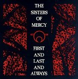 Miscellaneous Lyrics Sisters Of Mercy