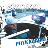 Putkaradio Lyrics Skandaali