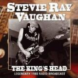 The King's Head Lyrics Stevie Ray Vaughan