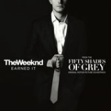 Earned It (Fifty Shades of Grey) [Single] Lyrics The Weeknd