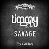 Savage Lyrics Timmy Trumpet