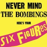 Never Mind The Bombings, Here's Your Six Figures (EP) Lyrics United Nations