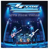 Live From Texas Lyrics ZZ Top