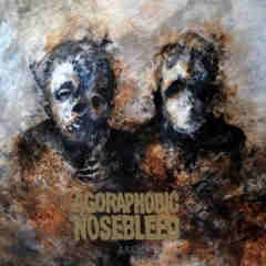 Arc Lyrics Agoraphobic Nosebleed