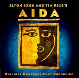 AIDA Lyrics Aida Soundtrack