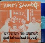 Return To Samoa Lyrics Angry Samoans