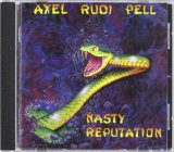 Nasty Reputation Lyrics Axel Rudi Pell
