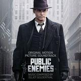 Public Enemies Lyrics Elliot Goldenthal