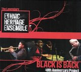 Black is Back Lyrics Ethnic Heritage Ensemble