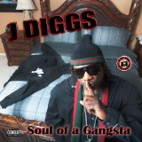 Soul Of A Gangsta Lyrics J-Diggs
