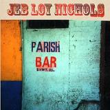 Parish Bar Lyrics Jeb Loy Nichols