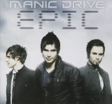 Epic Lyrics Manic Drive