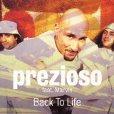 Miscellaneous Lyrics Prezioso F/ Marvin