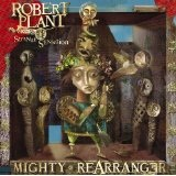 Mighty Rearranger Lyrics Robert Plant