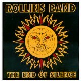 End Of Silence Lyrics Rollins Band