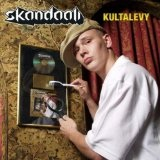 Kultalevy Lyrics Skandaali