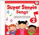Super Simple Songs 2 Lyrics Super Simple Learning