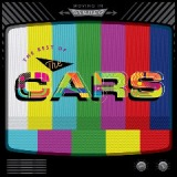 Moving In Stereo: The Best Of The Cars Lyrics The Cars