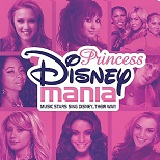 Princess Disneymania Lyrics the Cheetah Girls