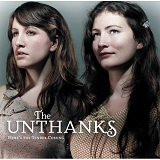 Here's The Tender Coming Lyrics The Unthanks