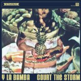 Court The Storm Lyrics Y La Bamba