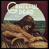 Wake of the Flood Lyrics Grateful Dead