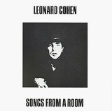 Songs from a Room Lyrics Leonard Cohen