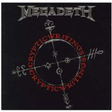 Cryptic Writings Lyrics Megadeth